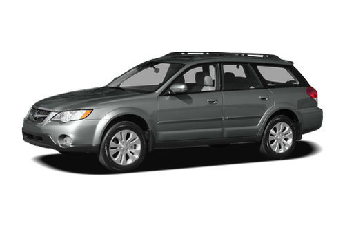 2009 Subaru Outback Specs Price Mpg Amp Reviews Cars Com