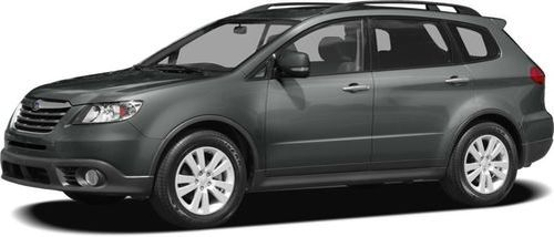 2009 Subaru Tribeca Recalls