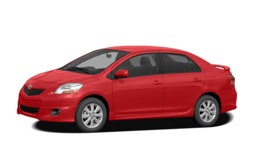 2009 Toyota Yaris Expert Reviews, Specs And Photos