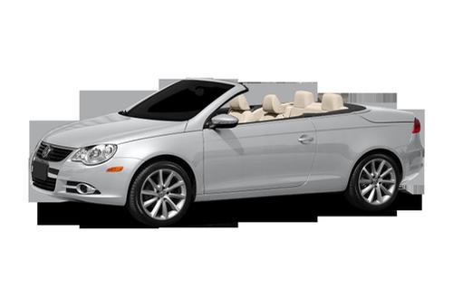 2009 Volkswagen Eos