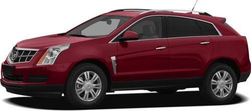 2010 Cadillac Srx Recalls Cars Com