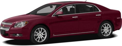 2010 Chevrolet Malibu Recalls | Cars com