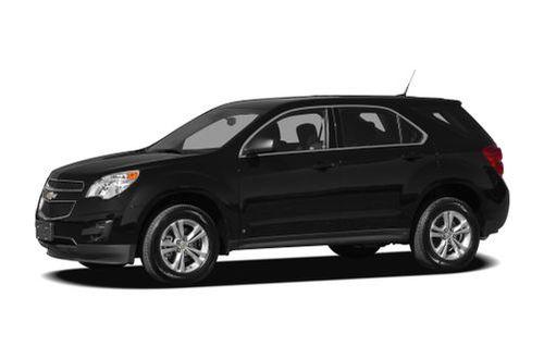 2010 Chevrolet Equinox Recalls Cars Com