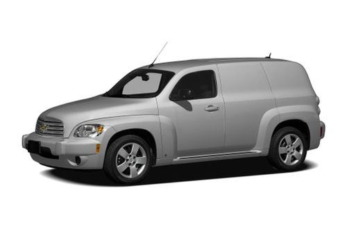 2010 Chevrolet Hhr Trims Features And Prices Cars Com