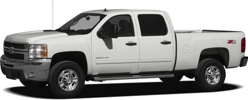 2010 chevrolet silverado 2500 recalls. Black Bedroom Furniture Sets. Home Design Ideas