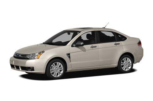 2010 Ford Focus Specs Pictures Trims Colors  Carscom
