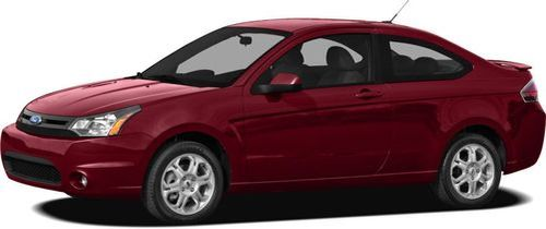 2010 ford focus recalls. Black Bedroom Furniture Sets. Home Design Ideas