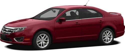 2010 Ford Fusion Recalls  Carscom