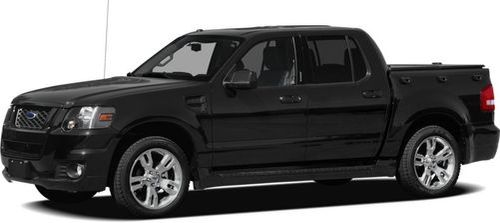2010    Ford       Explorer       Sport       Trac    Recalls   Cars