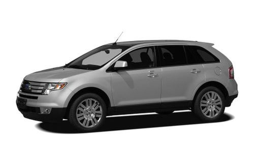 Ford Edge Dr Awd