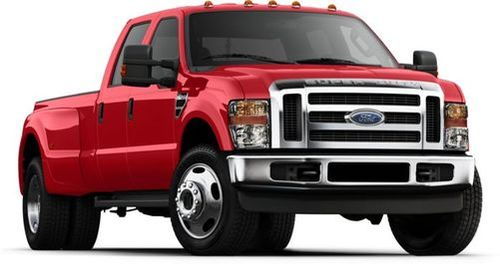2010 Ford F-350 Recalls | Cars com