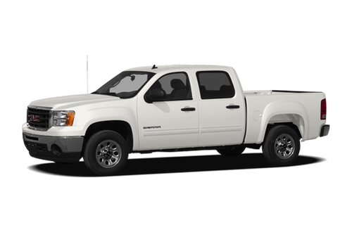 2010 gmc sierra 1500 expert reviews specs and photos. Black Bedroom Furniture Sets. Home Design Ideas