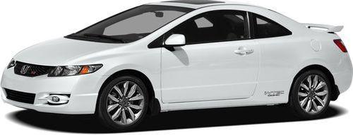 2010 Honda Civic Recalls