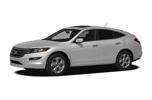 Great 2010 Honda Accord Crosstour