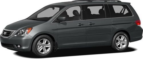 2010 Honda Odyssey Recalls  Carscom