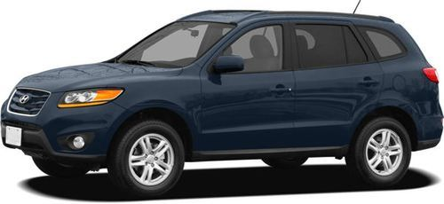 2010 hyundai santa fe recalls. Black Bedroom Furniture Sets. Home Design Ideas
