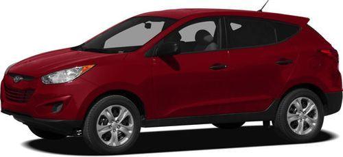 2010 Hyundai Tucson Recalls | Cars.com