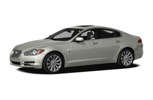 2010 jaguar xf specs pictures trims colors. Black Bedroom Furniture Sets. Home Design Ideas