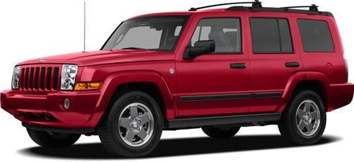 2010 jeep commander recalls. Black Bedroom Furniture Sets. Home Design Ideas