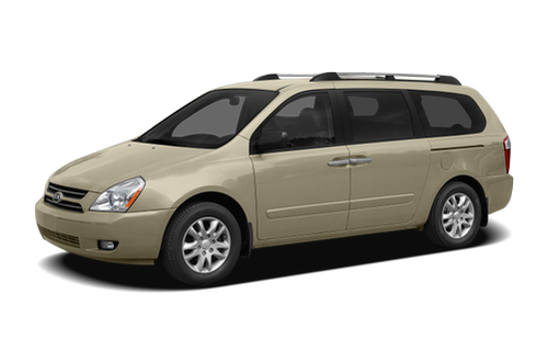 2002 kia sedona reviews