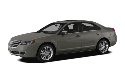 2010 Lincoln MKZ