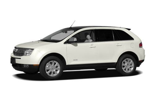 2010 Lincoln Mkx 4dr Awd