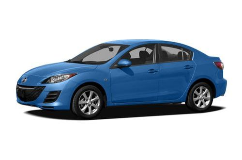 2010 Honda Civic Hybrid >> 2010 Honda Civic Hybrid Vs 2010 Mazda Mazda3 Cars Com