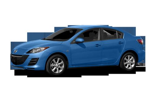 Mazda 3 Sport >> Cars Com