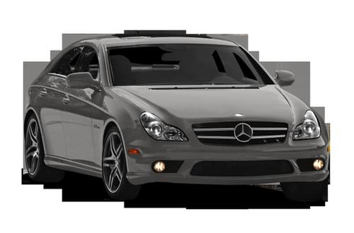 2010 Mercedes-Benz CLS-Class
