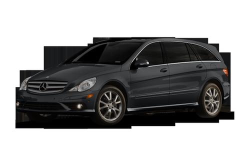 2010 Mercedes-Benz R-Class Specs, Trims & Colors | Cars com