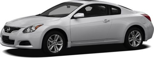 2010 Nissan Altima Recalls | Cars com