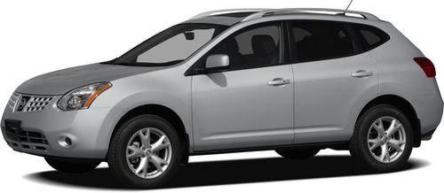 2010 Nissan Rogue Recalls