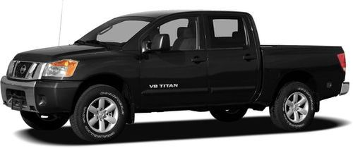 2010 nissan titan recalls. Black Bedroom Furniture Sets. Home Design Ideas