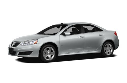 pontiac g6 owners manual 2007