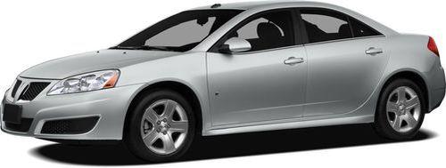 2010 Pontiac G6 Recalls | Cars.com on