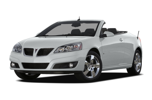 Pontiac Overview Cars Com