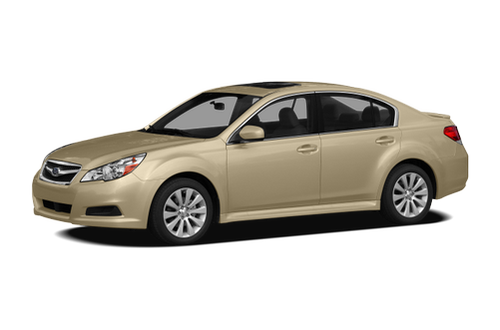 2010 Subaru Legacy Expert Reviews Specs And Photos Cars