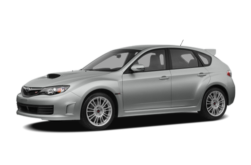 2010 Subaru Impreza Expert Reviews Specs And Photos Cars