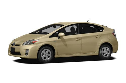 2010 Honda Civic Hybrid Vs 2010 Honda Insight Vs 2010 Toyota Prius