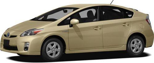 2010 Toyota Prius Recalls Carscom