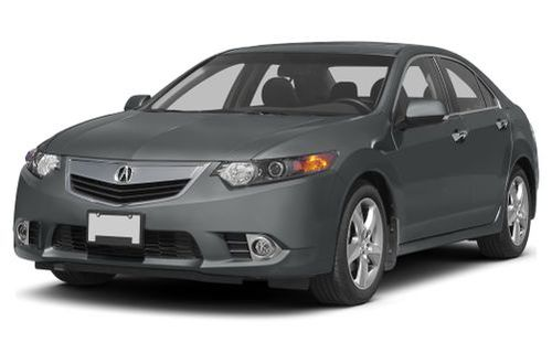 Acura Tsx Review Car And Driver
