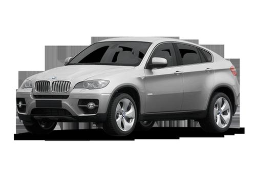 2012 BMW ActiveHybrid X6