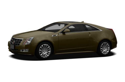 Used 2011 Cadillac CTS for Sale Near Me | Cars.com
