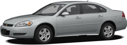 2011 Chevrolet Impala Recalls | Cars.com