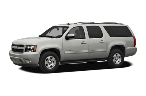 Chevy Suburban Towing Capacity >> Cars Com