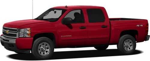 2011 chevrolet silverado 1500 recalls. Black Bedroom Furniture Sets. Home Design Ideas