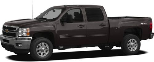2011 chevrolet silverado 2500 recalls. Black Bedroom Furniture Sets. Home Design Ideas