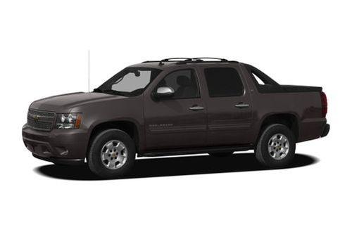 2011 Chevrolet Avalanche 1500