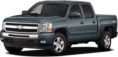 2011 chevrolet silverado 1500 hybrid recalls. Black Bedroom Furniture Sets. Home Design Ideas