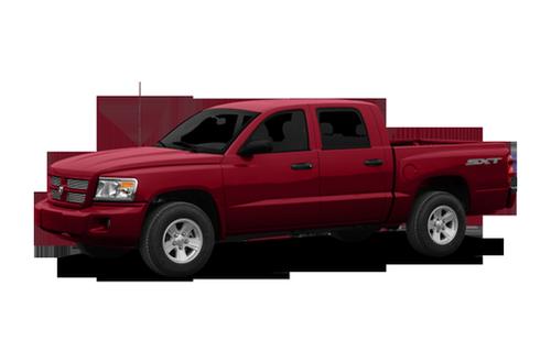 2011 Dodge Dakota Specs  Towing Capacity  Payload Capacity
